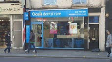 Bupa Dental Care Kensington - High Street