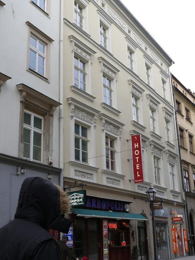 Rezydent Hotel Krakow