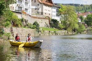 Malecek Rafting & Canoe - rafting in Cesky Krumlov