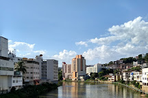 Bacia do Rio Itapemirim, Cachoeiro De Itapemirim, Brazil