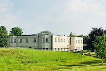 Wallingford Castle Gardens & Meadows, Wallingford, United Kingdom