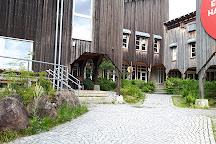 Baumwipfelpfad Bayerischer Wald, Neuschonau, Germany