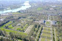 Friedhof Hornli, Riehen, Switzerland