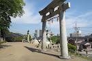 Yamazaki Hachimangu