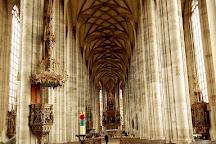St. George Church, Dinkelsbuhl, Germany