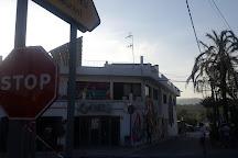 Las Dalias Hippy Market, Sant Carles de Peralta, Spain