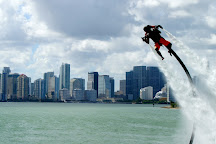 AquaJet Miami, Miami, United States