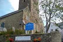 St. Saviour's Church, Dartmouth, United Kingdom