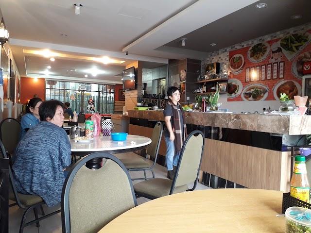 Fong Lum restaurant