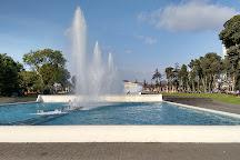 Circuito Magico del Agua, Lima, Peru