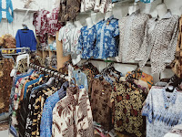 Toko Baju Batik Terdekat