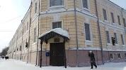 Факультетские клиники СибГМУ, администрация, Московский тракт, дом 3 на фото Томска