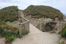 Porth Beach, Newquay, United Kingdom