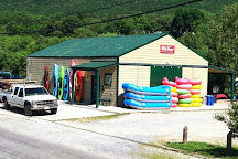 Twin River Outfitters, Buchanan, United States