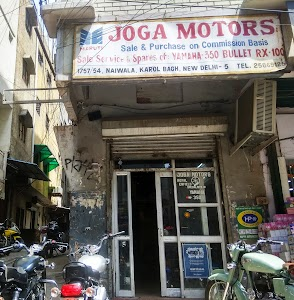 Joga Motors - Royal Enfield Bikes Rental, Tours, Bikes Exporter