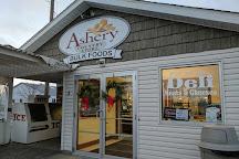 Ashery Country Store, Fredericksburg, United States