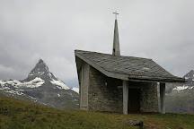 Kapelle Riffelberg
