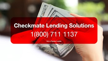 Checkmate Lending Solutions Payday Loans Picture