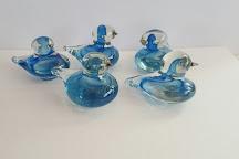 Oulu Glass Gallery/Studio, Brule, United States