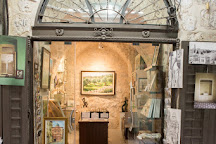Levantine Gallery, Jerusalem, Israel