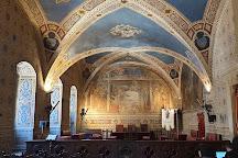 Palazzo dei Priori, Volterra, Italy