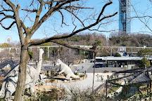 Higashiyama Zoo & Botanical Garden, Nagoya, Japan