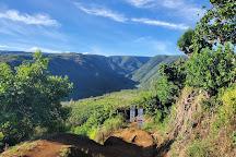 Pololu Valley Lookout, Island of Hawaii, United States