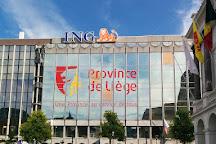 Opera Royal de Wallonie-Liege, Liege, Belgium
