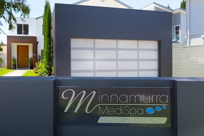 Minnamurra Medi Spa