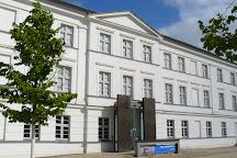 Pommersches Landesmuseum, Greifswald, Germany
