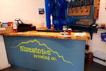 Bluestone Brewing Company Ltd, Cilgwyn, United Kingdom