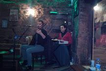 Munzur Cafe Bar, Istanbul, Turkey