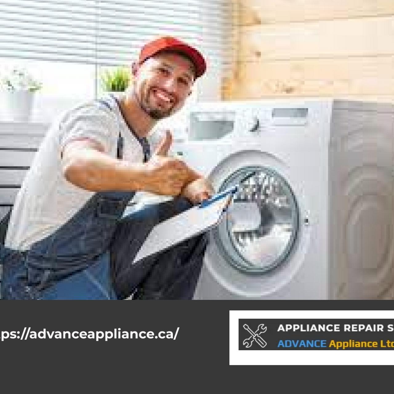 Edmonton Appliance Repair