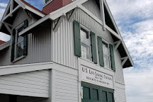 Ocean City Life-Saving Station Museum, Ocean City, United States