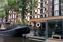 Boats4rent, Amsterdam, The Netherlands
