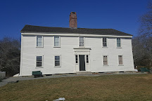 Smith's Castle, North Kingstown, United States