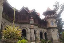 Padam Palace, Rampur, India