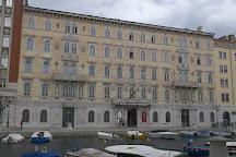 Civico Museo Teatrale Fondazione Carlo Schmidl, Trieste, Italy