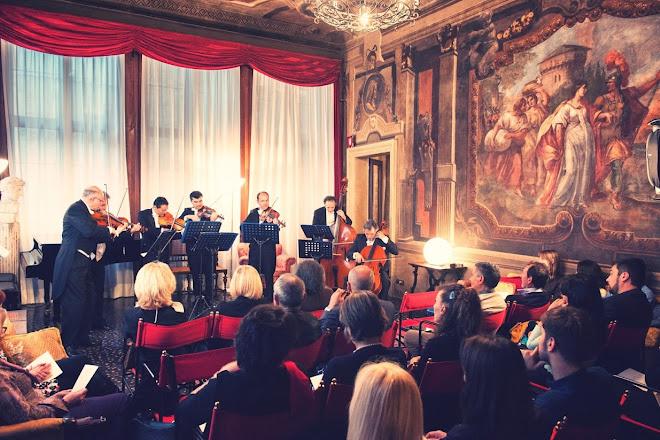 Venice Music Gourmet, Venice, Italy