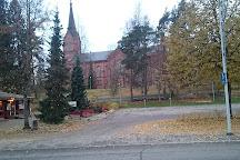 Church of Keuruu, Keuruu, Finland