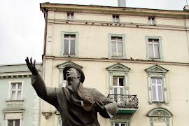 Автобусная станция   Sosnowiec Sosnowiec Dworzec PKP