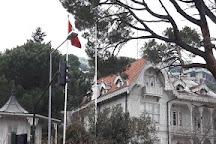 Ataturk Museum, Bursa, Turkey