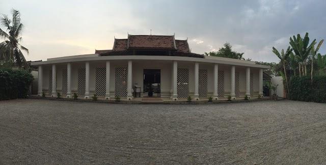 The Villa of Eden