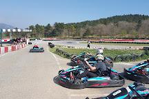 Fun Kart, Le Bar-sur-Loup, France