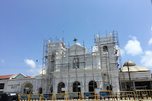 St Anthony's Shrine, Colombo, Sri Lanka