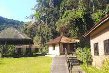 Parque Ecologico Voturua, Sao Vicente, Brazil