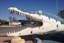 Kronosaurus Korner, Richmond, Australia