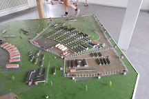 Buchenwald Memorial, Thuringia, Germany