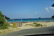 Sotoura Beach, Shimoda, Japan
