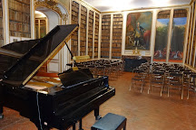 Bibliotheque Municipale de Versailles, Versailles, France